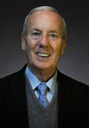 William A. McLain