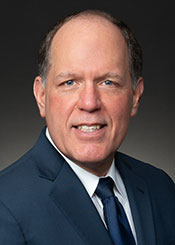 Steven L. Heisdorffer